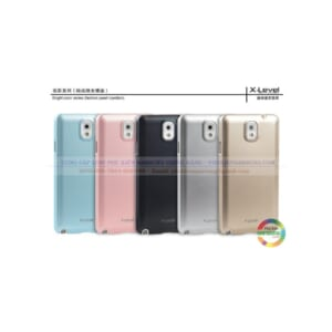 Ốp lưng Samsung Note 3 hiệu Pipilu chính hãng