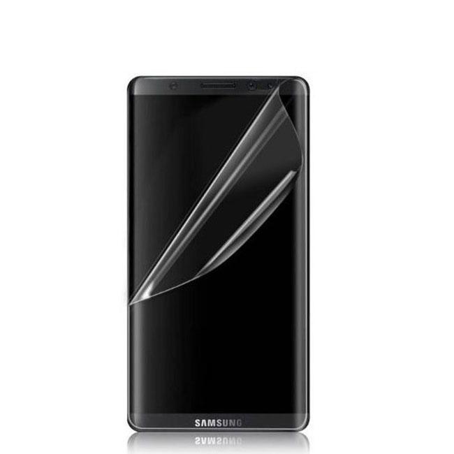 Miếng dán dẻo UV full màn hình S8 Plus