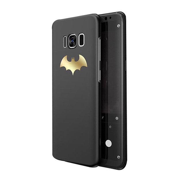Ốp lưng Batman S8 Plus siêu Cute.
