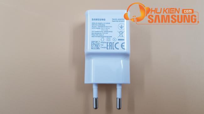 củ sạc nhanh SAMSUNG 15 w chính hãng giá rẻ Hà Nội