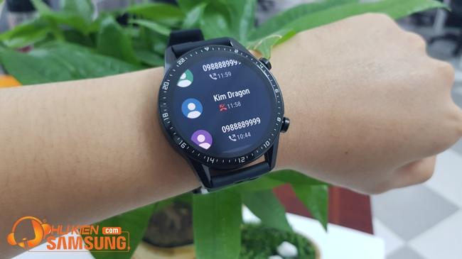 địa chỉ mua đồng hồ huawei watch gt 2 rẻ nhất hcm-hà nội