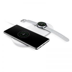 Đế sạc nhanh không dây s11 chính hãng Samsung giá rẻ Hà Nội HCM