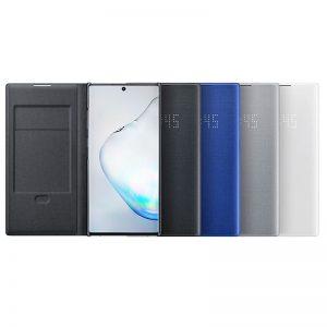 Bao da Samsung S20 led view chính hãng giá rẻ Hà Nội