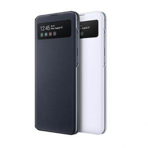 Bao da S View Galaxy Note 10 Lite chính hãng Samsung cao cấp zin giá rẻ có bảo hành