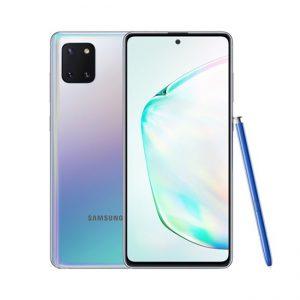 Kính cường lực Galaxy Note 10 Lite full keo UV tốt nhất chính hãng giá rẻ