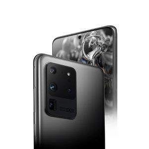 Dán PPF bảo vệ camera sau Galaxy S20 Ultra chống xước tốt nhất