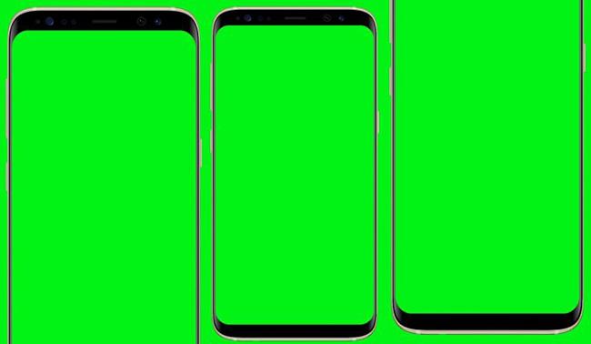 Hướng dẫn cách khắc phục lỗi màn xanh Samsung S8, S8 PLUS, S9, S9 PLUS, NOTE 8, NOTE 9 nhanh Hà Nội TPHCM