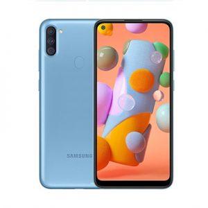Ốp lưng Galaxy M11 Silicon trong suốt dẻo giá rẻ hà nội tphcm