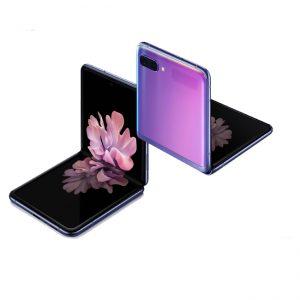 Ốp lưng Galaxy Z Flip Clear Cover đẹp chính hãng giá rẻ hà nội tphcm