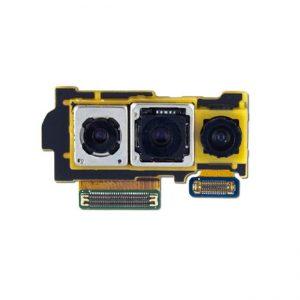 Thay camera sau Galaxy S20 chính hãng lấy ngay có bảo hành
