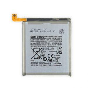 Thay pin Galaxy S20 chính hãng có bảo hành giá rẻ lấy ngay hà nội tphcm
