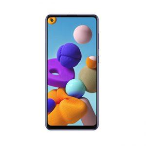 Dán màn hình Galaxy A21s chống xước nhạy cảm ứng giá rẻ