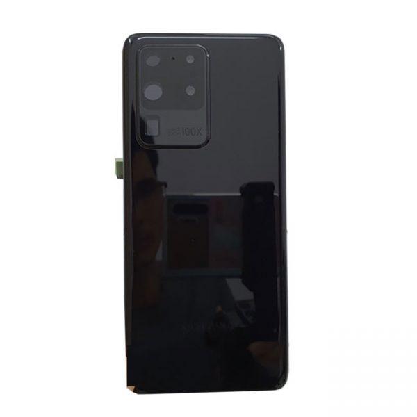 Thay nắp lưng Galaxy S20 Ultra chính hãng lấy ngay giá rẻ hà nội tphcm