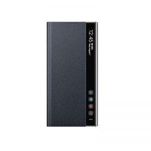 Bao da Note 20 Ultra Clear View chính hãng cao cấp giá rẻ hà nội tphcm