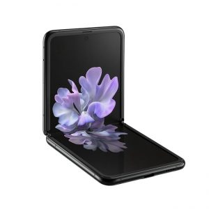 Bộ miếng dán full màn hình Galaxy Z Flip + dán lưng chống xước tốt nhất giá rẻ hà nội tphcm